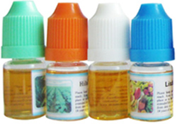 15ML E-liquid(PG)