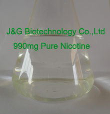 990mg pure Nicotine